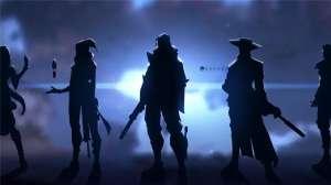 cs伴侣辅助:拳头新作FPS游戏《A计划》曝光,这算是守望先锋的翻版?