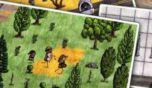 剑三洗髓辅助:希望之村方便跑步方法介绍 希望之村怎么让角色自己跑