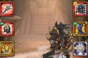 地下城辅助制做:剑与远征狼人提达斯阵容定位与使用技巧攻略
