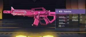 帕拉丁算辅助嘛:使命召唤手游M16最强配件攻略 M16配件怎么搭配好
