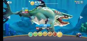 dnf傲世辅助:饥饿鲨世界僵尸鲨评测 僵尸鲨玩法及BUG详解