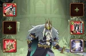 松果弹弹堂辅助:剑与远征骨王流阵容搭配攻略 骨王流玩法及站位分享