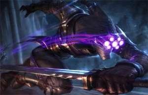 神话天堂辅助:lol云顶之弈新版最强上分阵容推荐 10.5六影秘术剑阵容玩法教学
