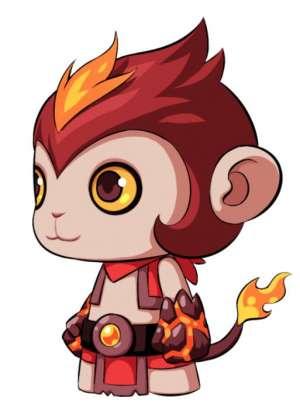 嘻哈辅助:造梦无双火火猴在哪抓 火火猴捕捉攻略
