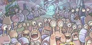 跟范蠡一起辅助:最强蜗牛金手指是什么 金手指效果作用攻略