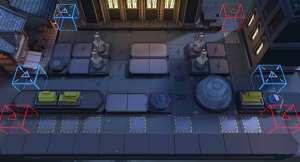 辅助魔法石宝珠:明日方舟沃伦姆德的薄暮TW-8怎么打 TW8月光沉沦低配阵容视频攻略