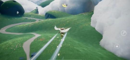 光遇墓土如何躲避冥龙攻击 翅膀掉了怎么办