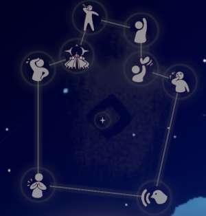 变天辅助nr:光遇云野光之翼位置大全 云野13个光之翼在哪