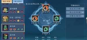 恩泽卡盟:新笑傲江湖手游菩提装备养成攻略 菩提装备全面提升技巧