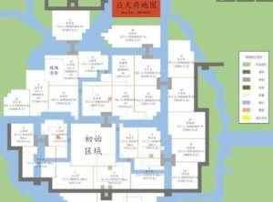 豆豆卡盟:江南百景图坟墓位置选择推荐 坟墓最佳地点一览