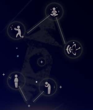 芸芸卡盟:光遇禁阁全收集攻略 禁阁光之翼与先祖位置大全