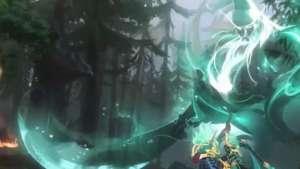 九龙卡盟:王者荣耀关羽武圣皮肤什么时候出 关羽五虎将皮肤上线时间介绍