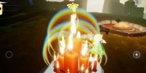 七夕卡盟:sky光遇7月25日大蜡烛堆在哪 光遇7.25大蜡烛堆位置分享