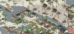钻成卡盟:江南百景图灶神雕像布局教学 灶神雕像最强布局指南