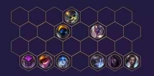 时空猎人卡盟:云顶之弈10.15宇航狙最强阵容推荐 10.15宇航四狙阵容攻略