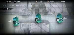 帝梦卡盟:战双帕弥什合众三3星通关攻略 合众第三关超强完美通关指南