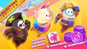 妖姬卡盟:糖豆人终极淘汰赛典藏版值得购买吗 糖豆人终极淘汰赛典藏版有哪些道具