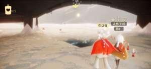 绝地求生卡盟680:光遇8月8日大蜡烛位置图解 8月8日大蜡烛在哪里