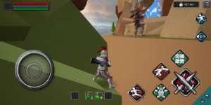 绝地求生唯一辅助:无尽灵魂战炎骑士攻略 战炎骑士玩法技巧分享