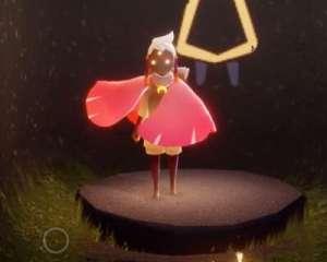 绝地求生终结者2辅助:光遇粉色斗篷是哪个先祖 粉色斗篷先祖及价格介绍
