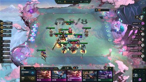 云顶之弈s4三国猛将阵容怎么玩 新版最强三国阵容玩法攻略