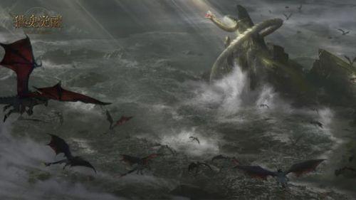 猎魂觉醒兽潮决战第三阶段开启 10月10日更新内容一览