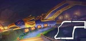 绝地求生妩媚火龙果辅助:跑跑卡丁车手游S8声名鹊起怎么做 在神鹰的注视下游玩任务攻略