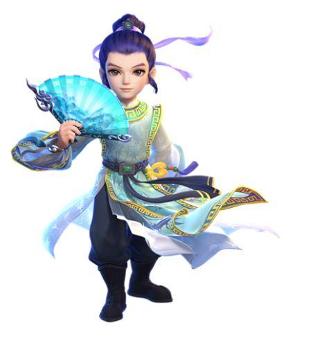 梦幻西游角色有哪些 梦幻西游角色全介绍