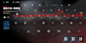 598卡盟绝地求生卡盟:战双帕弥什异聚迷宫通关路线详解 最优通关路线一览