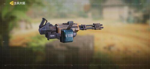 使命召唤手游油气漫天模式怎么玩 油气漫天武器和技能选择攻略
