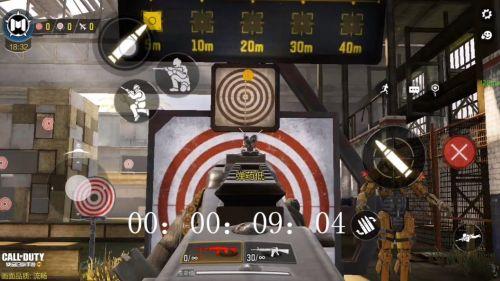使命召唤手游RPD怎么样 RPD武器评测及压枪技巧分享